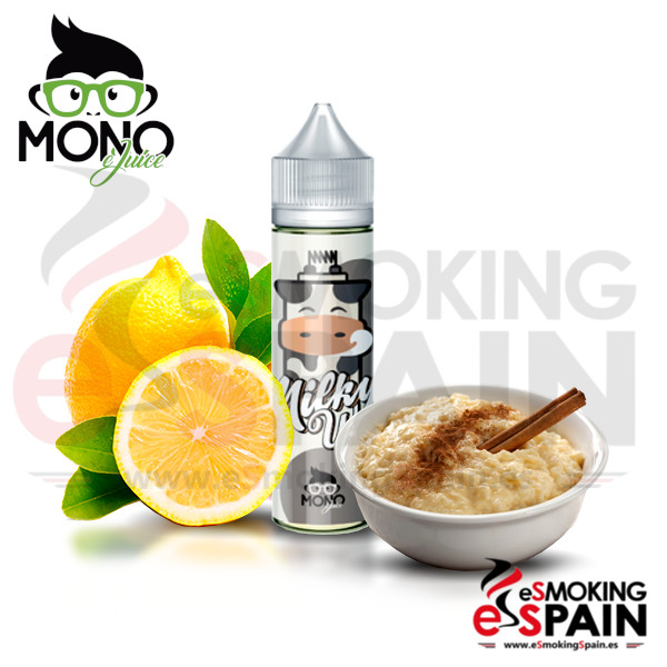 Mono e-Juice Milky Way 50ml