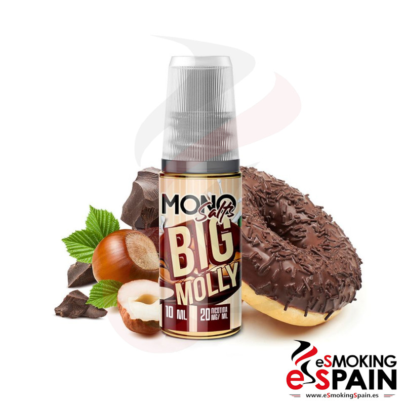 Mono eJuice Salts Big Molly 10ml 20mg