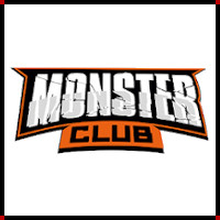 Monster Club 450ml