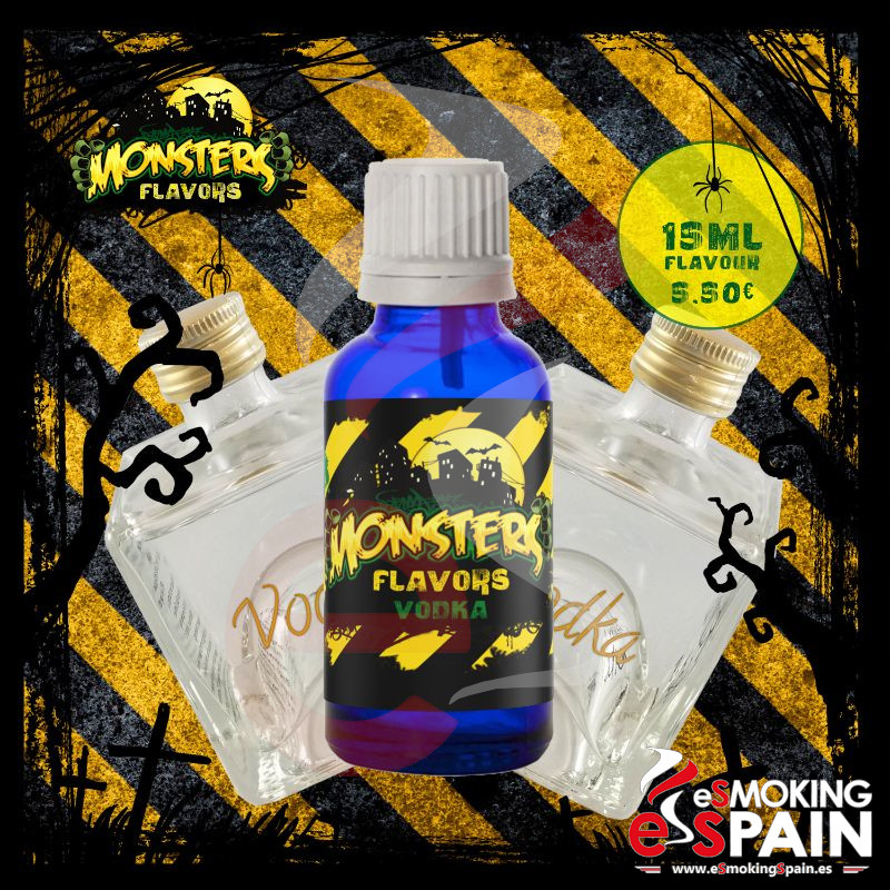 Aroma Monsters Flavors Vodka 15ml (nº49)