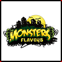 Monsters Flavors