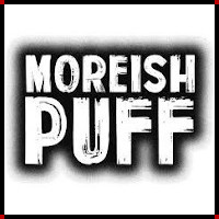 Moreish Puff 100ml