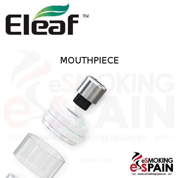 Mouthpiece Eleaf iJust NexGen Metal
