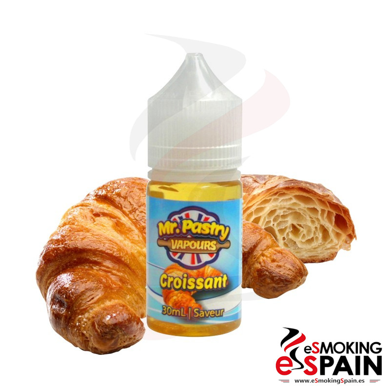 Aroma Mr Pastry Vapours Croissant 30ml