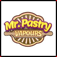Mr Pastry Vapours