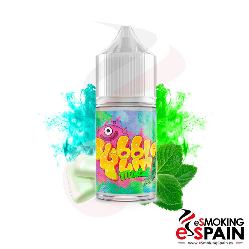 Aroma Mr. Yum Bubble Yum Mintal 30ml