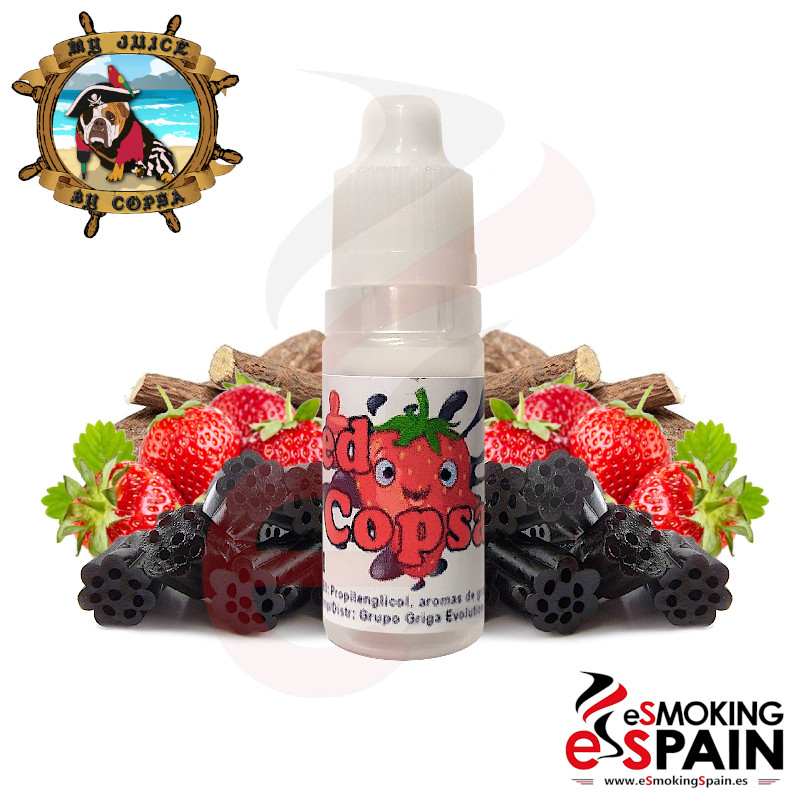 Aroma My Juice By Copsa Red Copsa 9,5ml (nº39)
