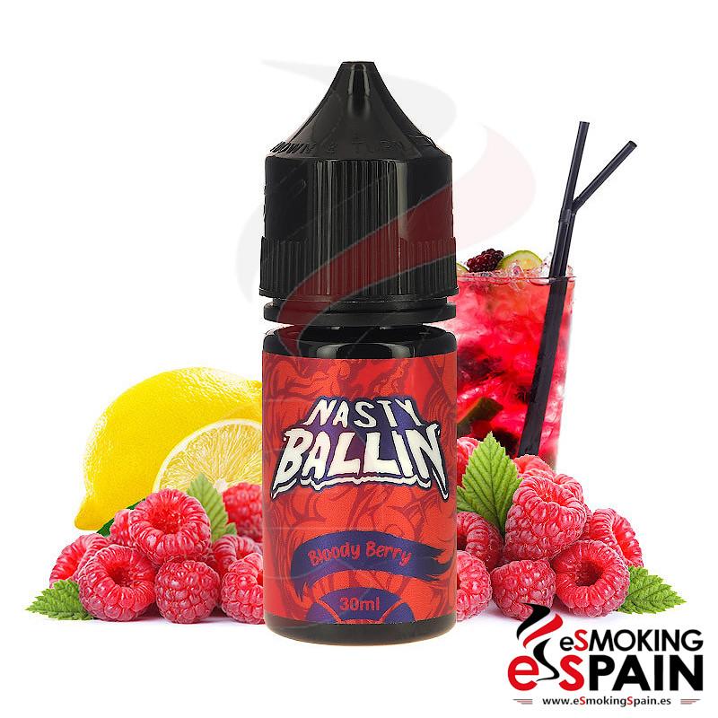 Aroma Nasty Ballin Bloody Berry 30ml