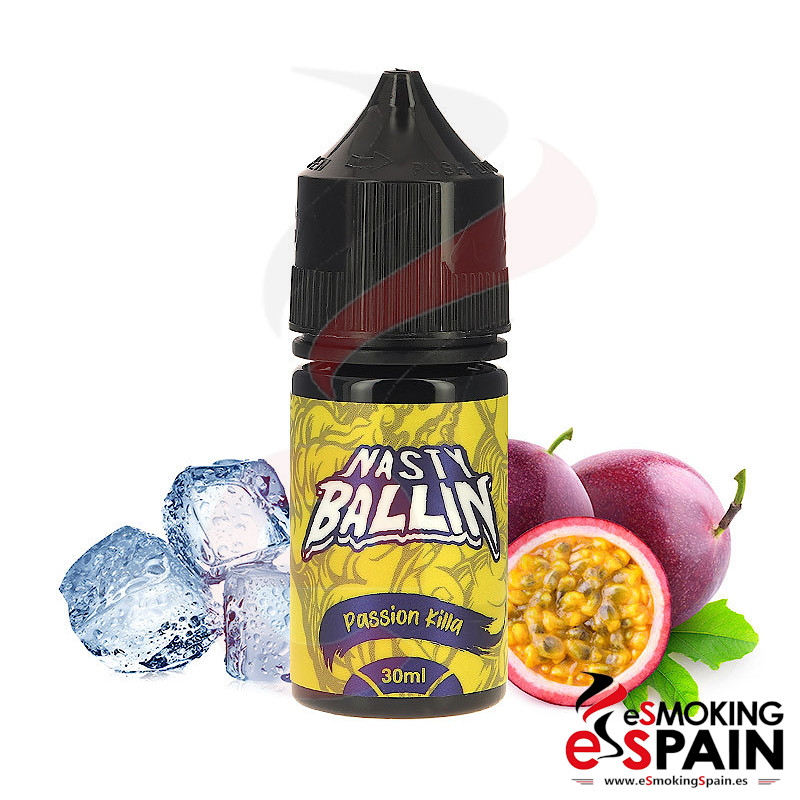 Aroma Nasty Ballin Passion Killa 30ml
