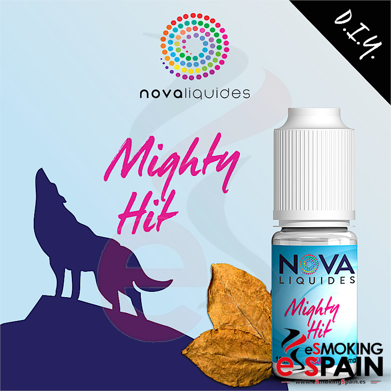 Aroma Nova Liquides Galaxy Mighty Hit 10ml