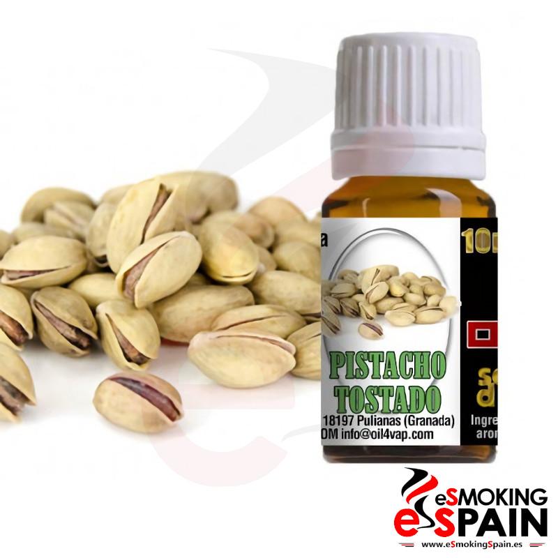 Aroma Oil4Vap Pistacho Tostado 10ml (nº145)