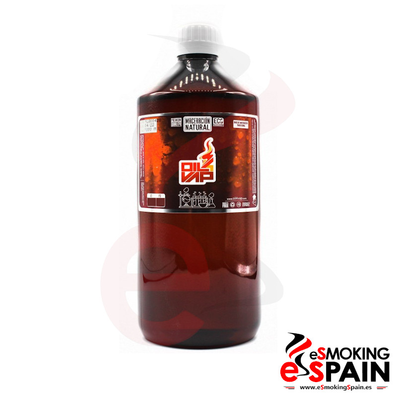 Base 1000ml Oil4Vap 40%PG / 60%VG 0mg