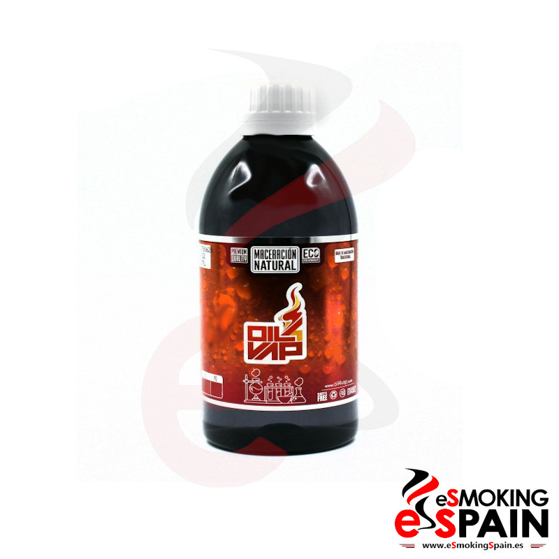 Base 200ml Oil4Vap 50%PG / 50%VG 0mg