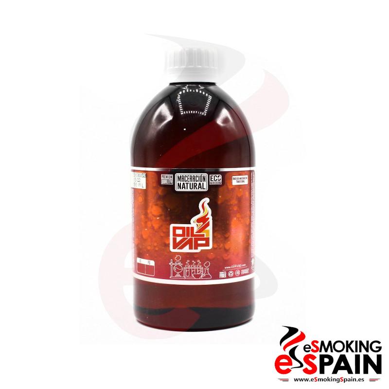 Base 500ml Oil4Vap 60%PG / 40%VG 0mg