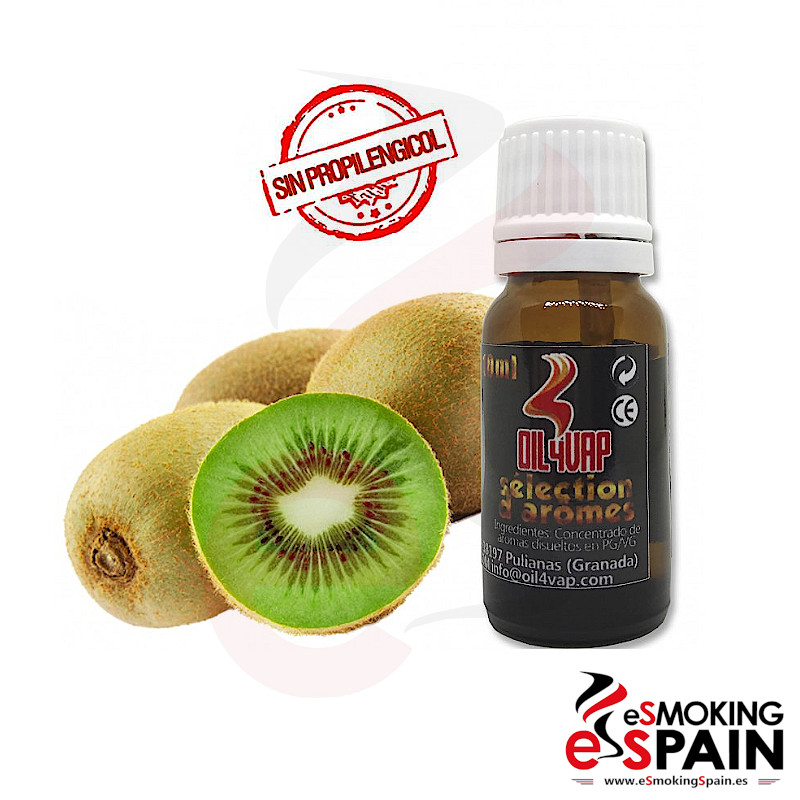 "Aroma Oil4Vap Free PG Kiwi 10ml (nº124) <img src=""includes/languages/english/images/buttons/icon_newarrival.gif"" border=""0"" alt=""New : Aroma Oil4Vap Free PG Kiwi 10ml (nº124)"" title="" New : Aroma Oil4Vap Free PG Kiwi 10ml (nº124) "">"