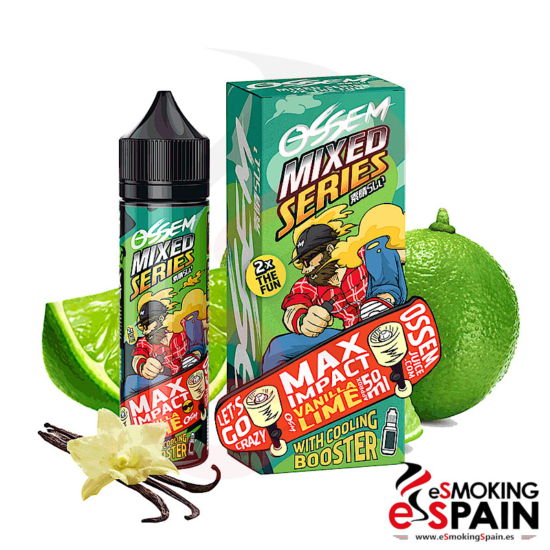 Ossem Mixed Series Max Impact 50ml 0mg&nbsp<img src=&quot;includes/languages/english/images/buttons/icon_newarrival.gif&quot; border=&quot;0&quot; alt=&quot;New&nbsp;:&nbsp;Ossem Mixed Series Max Impact 50ml 0mg&quot; title=&quot; New&nbsp;:&nbsp;Ossem Mixed Series Max Impact 50ml 0mg &quot;>
