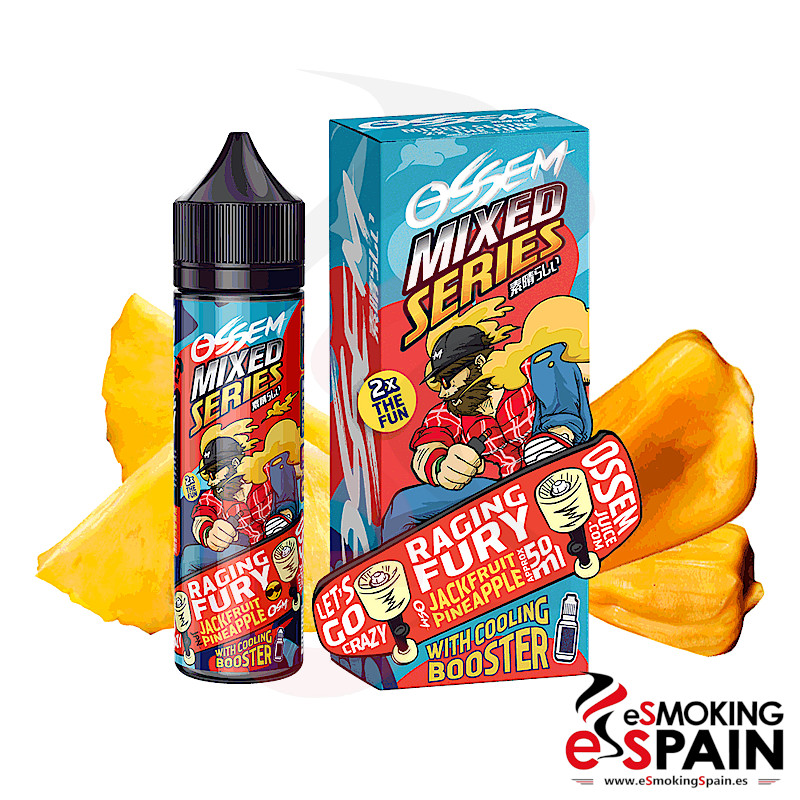 Ossem Mixed Series Raging Fury 50ml 0mg&nbsp<img src=&quot;includes/languages/english/images/buttons/icon_newarrival.gif&quot; border=&quot;0&quot; alt=&quot;New&nbsp;:&nbsp;Ossem Mixed Series Raging Fury 50ml 0mg&quot; title=&quot; New&nbsp;:&nbsp;Ossem Mixed Series Raging Fury 50ml 0mg &quot;>