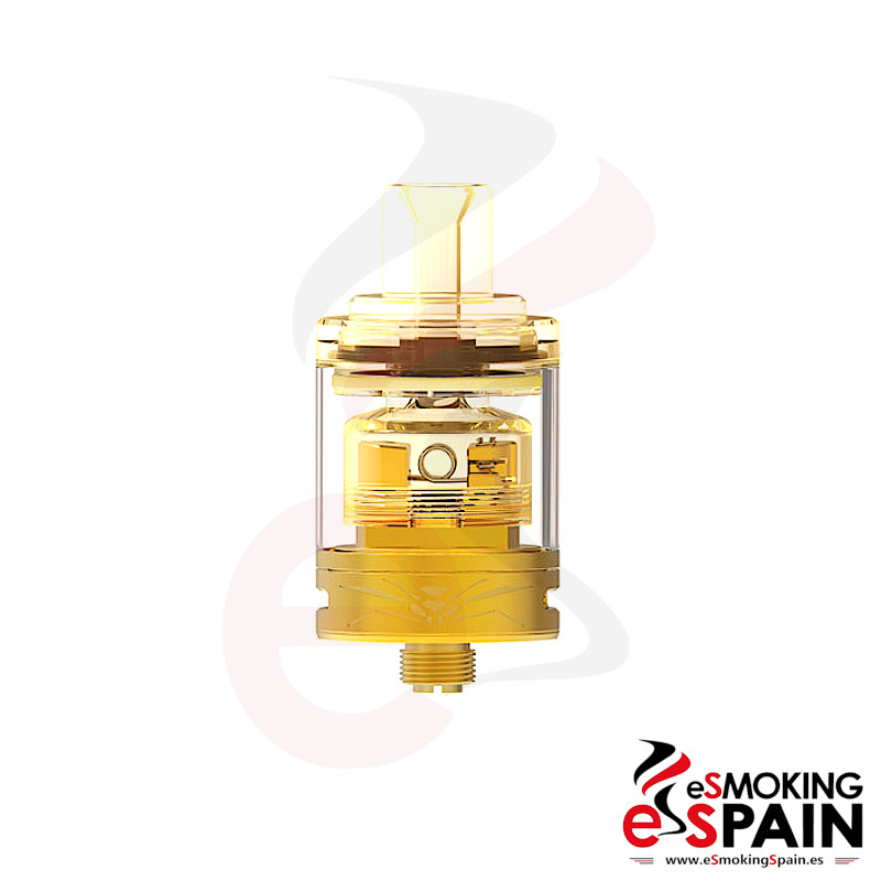 Oumier Wasp Nano MTL RTA 2ml Gold