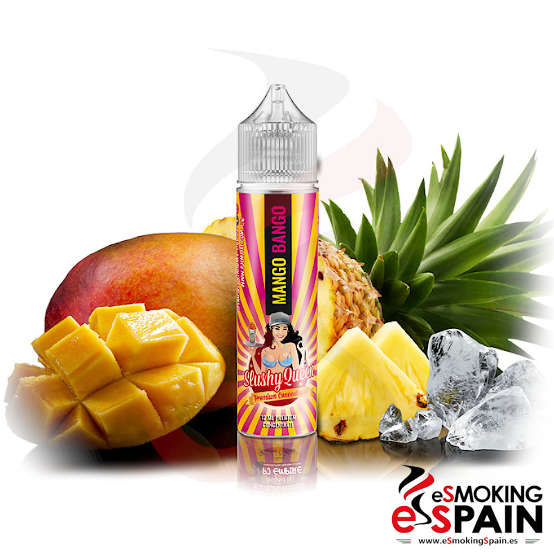 PJ Empire Slushy Mango Bango 12ml