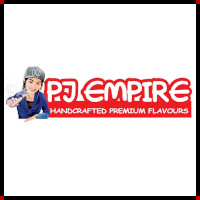 PJ Empire 10/12/20ml