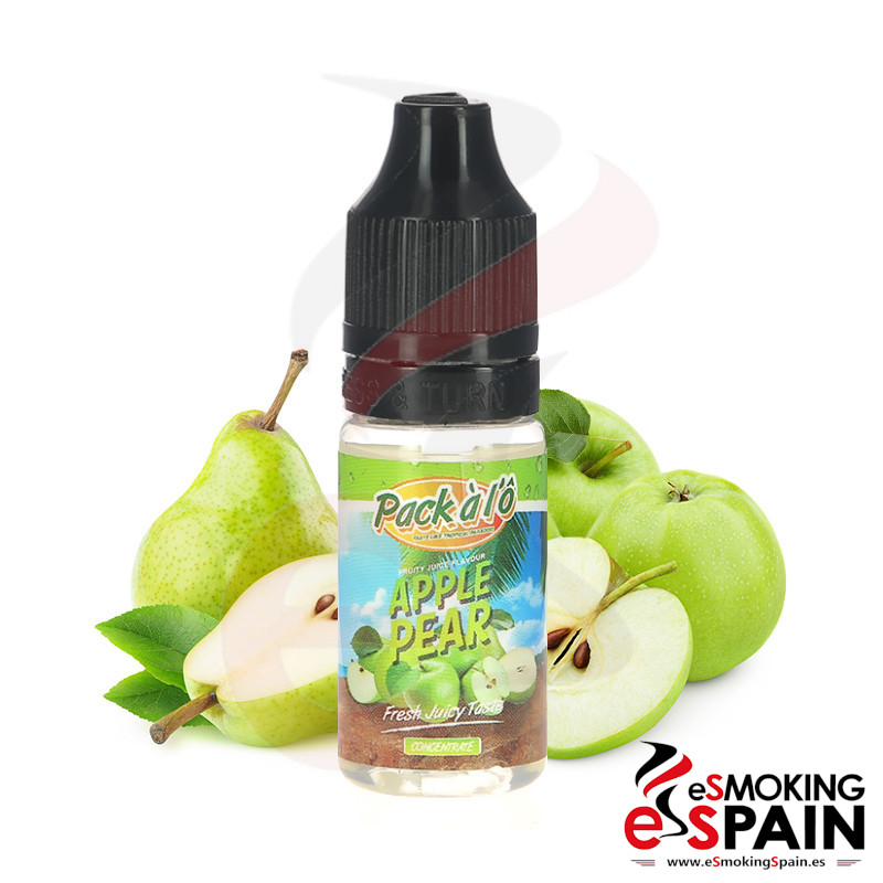Aroma Pack À L´ô Apple Pear 10ml