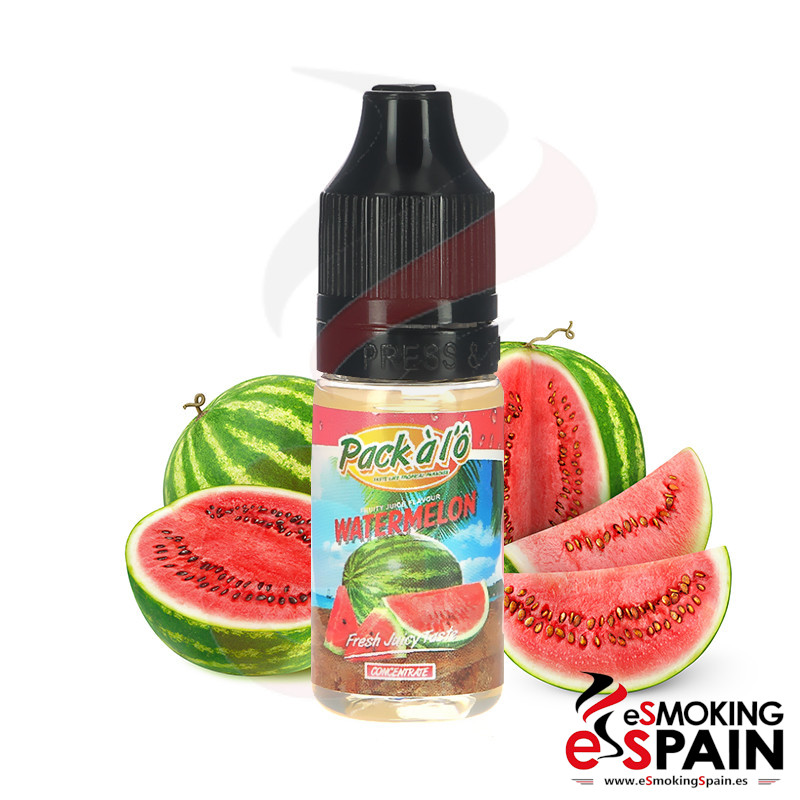 Aroma Pack À L´ô Watermelon 10ml