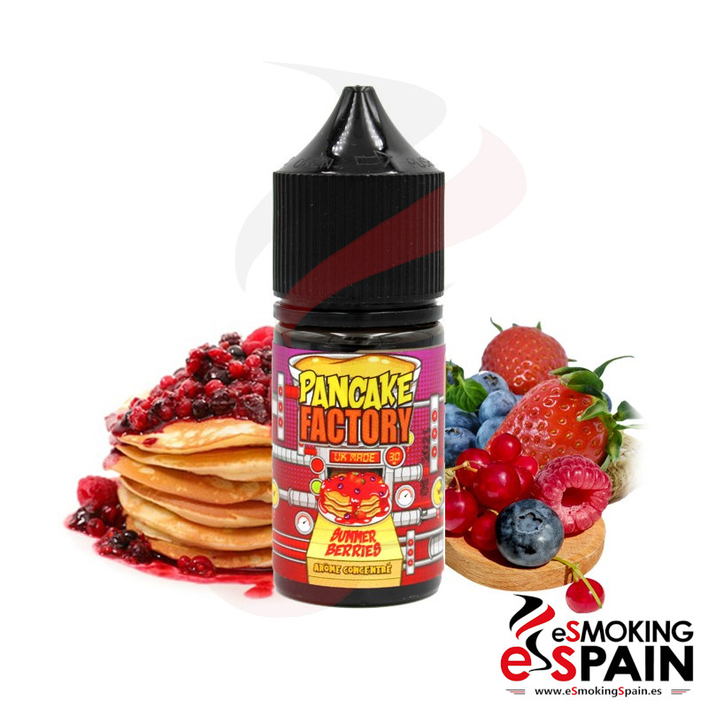 PanCake Factory Summer Berries 30ml