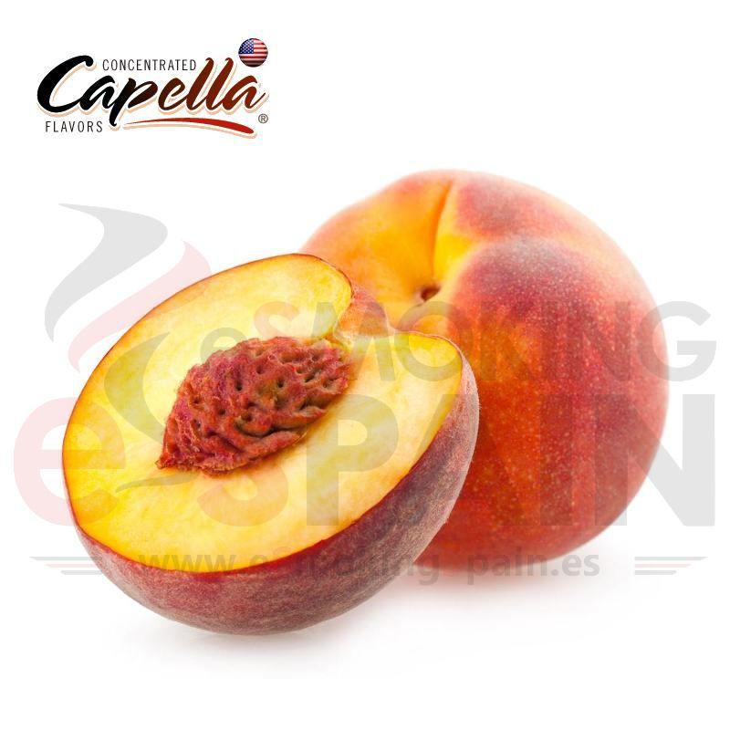Aroma Capella Peach 10ml (nº74)