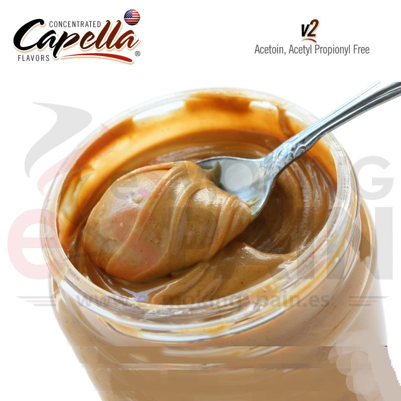Aroma Capella Peanut Butter V2 10ml (nº102)