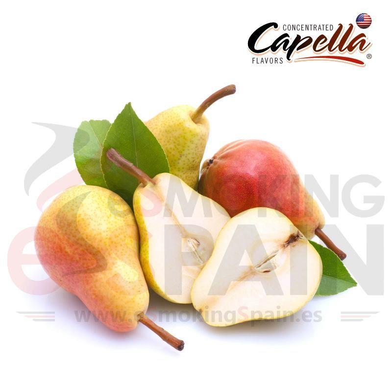 Aroma Capella Pear 10ml (nº76)