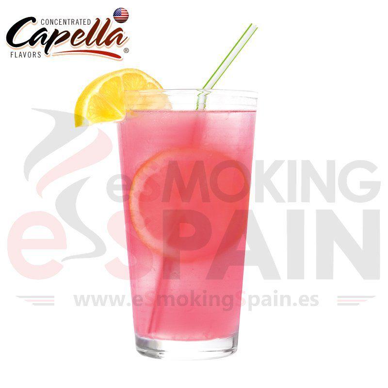 Aroma Capella Pink Lemonade 10ml (nº77)