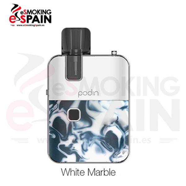 Pod Innokin Podin White Blue Marble