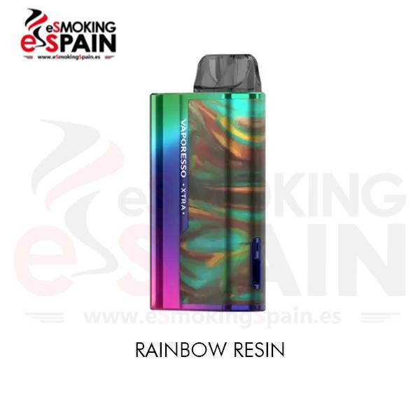 Pod Vaporesso Xtra 900mAh Rainbow Resin