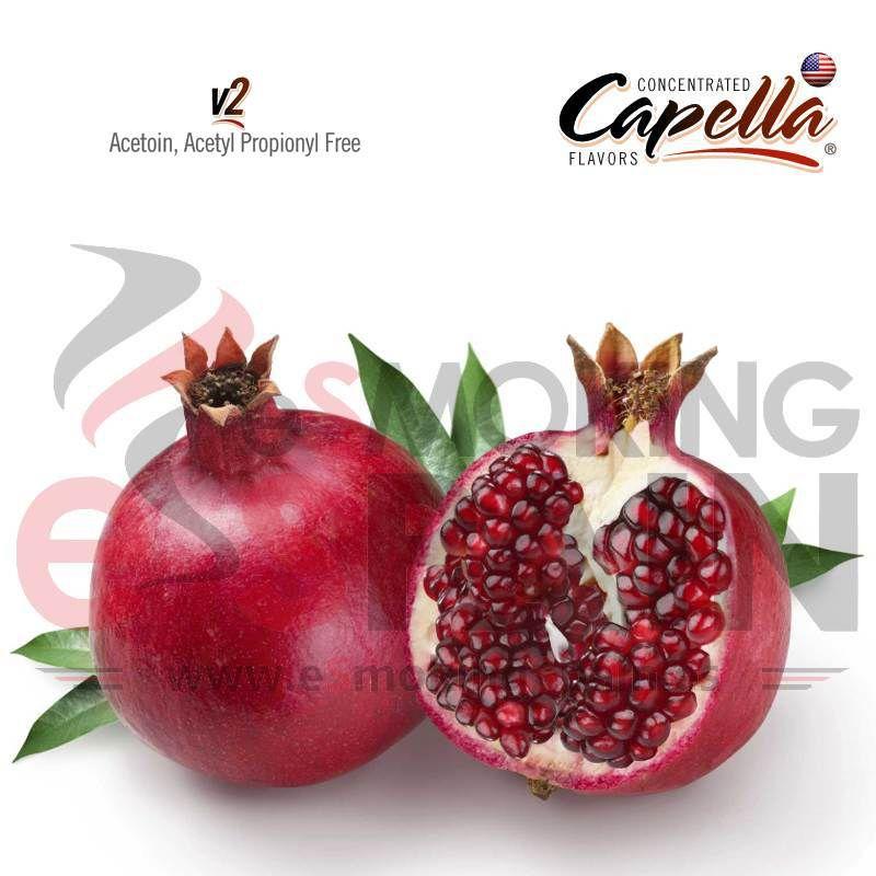 Aroma Capella Pomegranate V2 10ml (nº103)