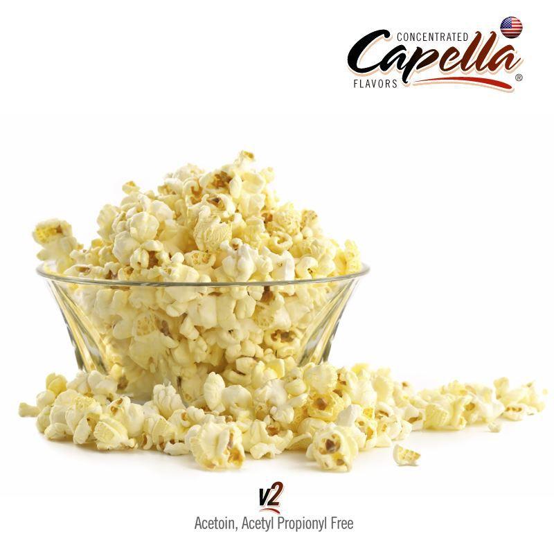 Aroma Capella Popcorn V2 10ml (nº78)