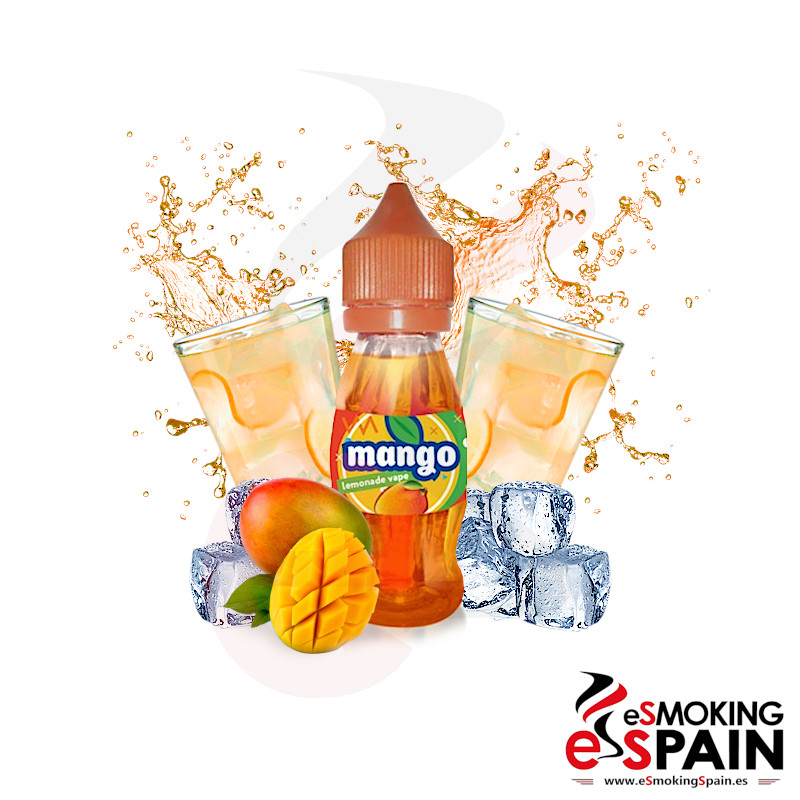 Vape Lemonade Mango 50ml 0mg