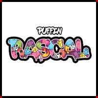 Puffin Rascal 100ml
