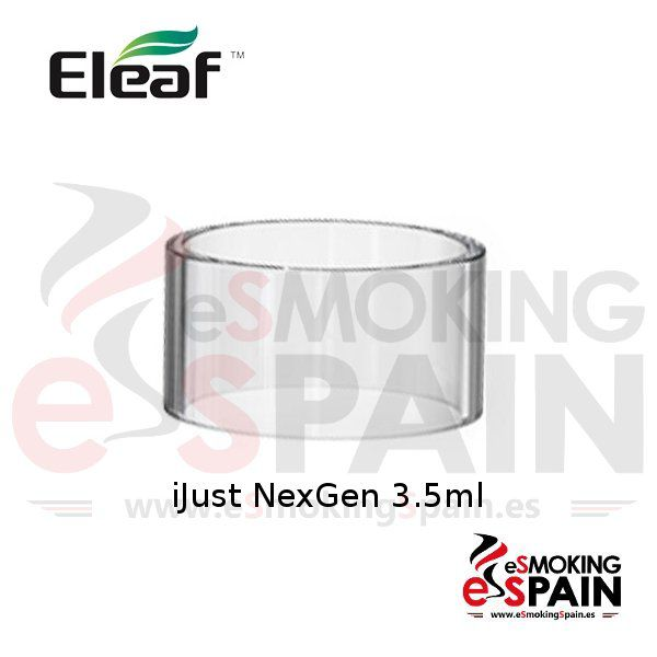 Pyrex iJust NexGen Short 3.5ml