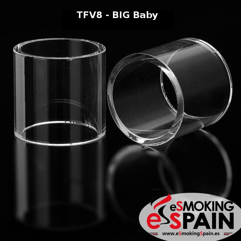 Pyrex Smok TFV8 - Big Baby&nbsp<img src=&quot;includes/languages/english/images/buttons/icon_newarrival.gif&quot; border=&quot;0&quot; alt=&quot;New&nbsp;:&nbsp;Pyrex Smok TFV8 - Big Baby&quot; title=&quot; New&nbsp;:&nbsp;Pyrex Smok TFV8 - Big Baby &quot;>
