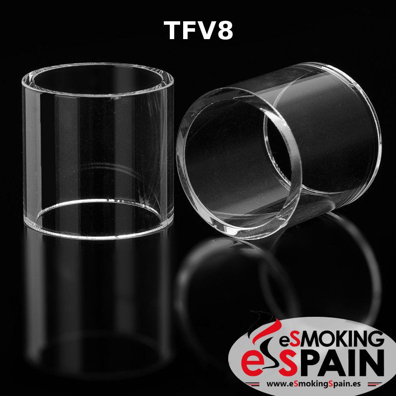 Pyrex Smok TFV8
