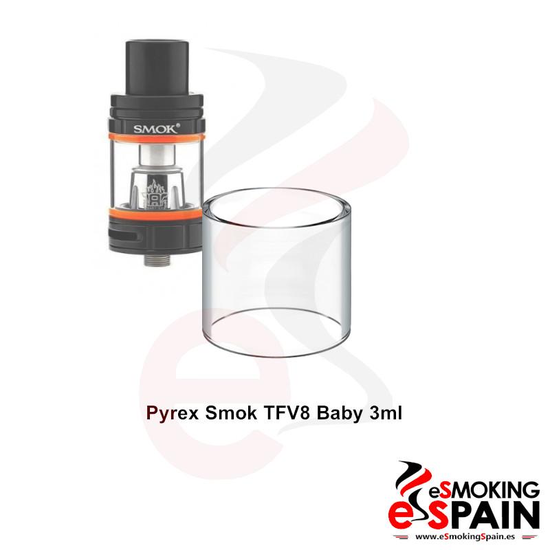 Pyrex Smok TFV8 Baby (3ml)