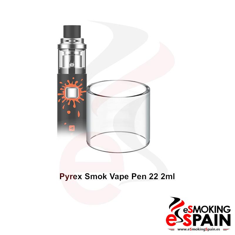 Pyrex Vaporesso Veco Solo 2ml