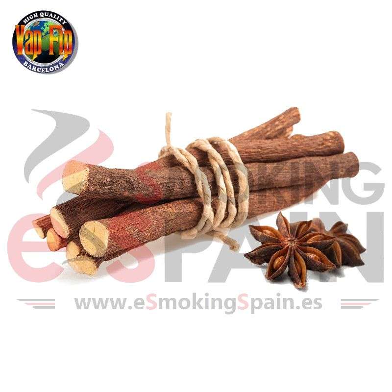 Flavour Concentrate Licorice and Anise 10ml (nº22)