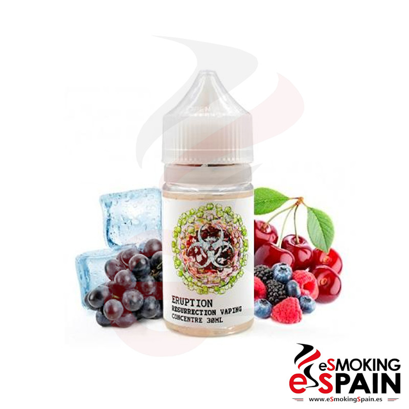 Resurrection Vaping Eruption 30ml