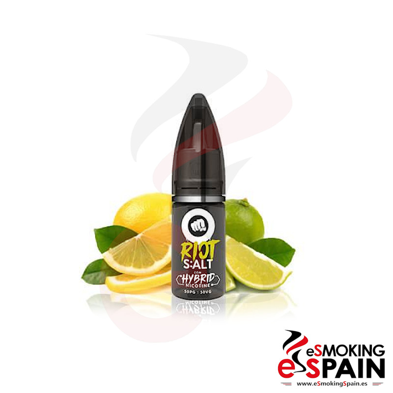 Riot Squad Salts Sub Lime 10ml 10mg