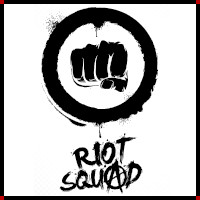 Riot Squad Shots 30ml