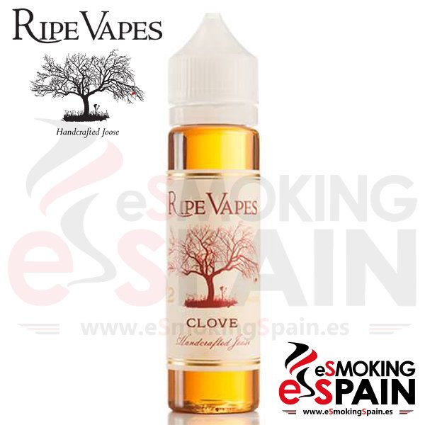 Ripe Vapes e-Liquid Clove - 50ml