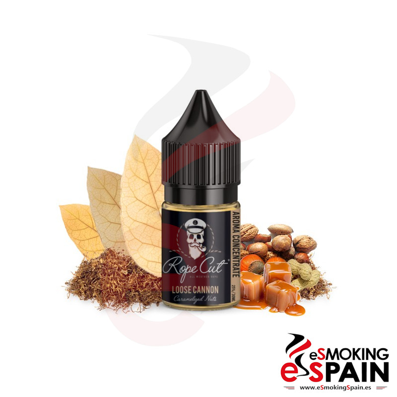 Aroma Rope Cut Loose Cannon 30ml (nº2)