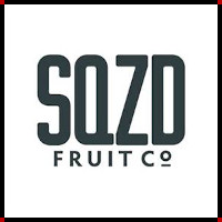 SQZD Fruit Co 100ml