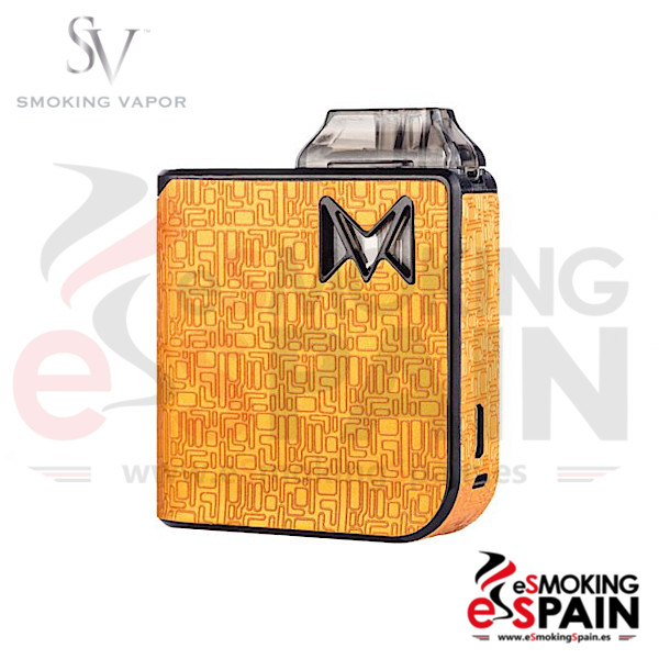 Smoking Vapor Mi Pod Digital Orange
